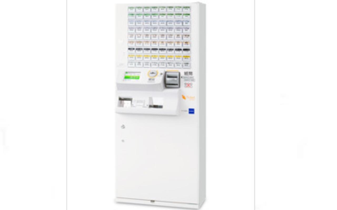 ボタンレイアウトが広がる大型・中型口座ボタン、3連ミニボタン